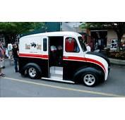 Devco Divco Referemc Autos Custom Trucks Delivery