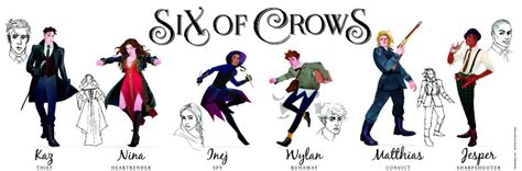 six of crows books six of crows sz 243 stka wron leigh bardugo kochajmy ksi艱蠑ki