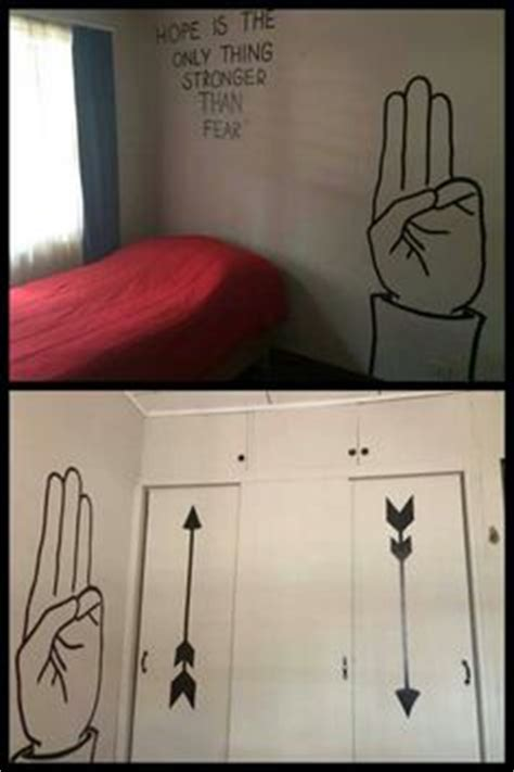 the hunger games themed bedroom 1000 images about fangirling on pinterest divergent