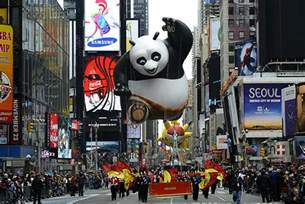 where is the thanksgiving day parade macy s thanksgiving day parade 2010 culture the guardian