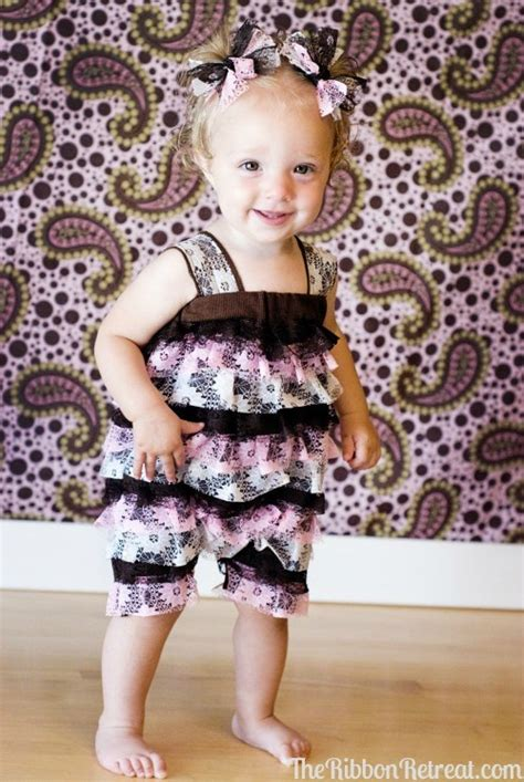 17 best images about lace petti rompers www lace petti romper update the ribbon retreat