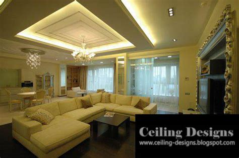 living room pop ceiling designs ceiling designs