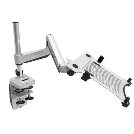 Swivel Laptop Stand For by Loctek D7p Swivel Desk Laptop Mount Notebook Arm Stand