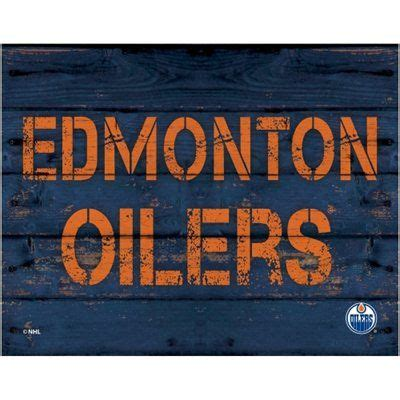 wall decor edmonton edmonton oilers 11 x 14 rustic option wall d 233 cor