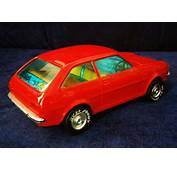 Mazda 323 / GLC Fourth Generation Familia AP FA4 Tin