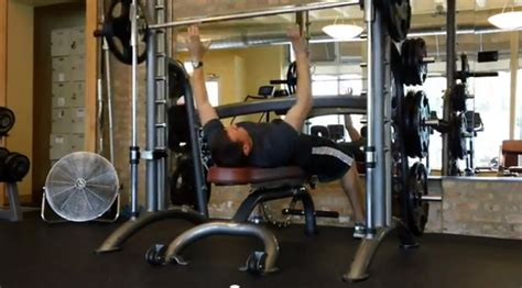 smith machine bench press throw 5 best power exercises for every body part muscle fitness