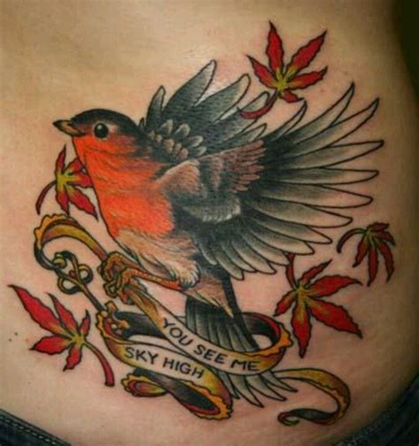 red robin tattoo best 25 robin bird tattoos ideas on robin