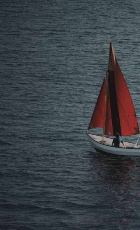 small craft advisor interview  seascape  webb chiles interview   caught   famed