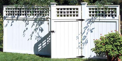 how to build a fence diy backyard fences plans designs