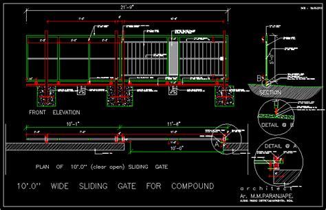 sliding gate    meters sliding gate gate design gate