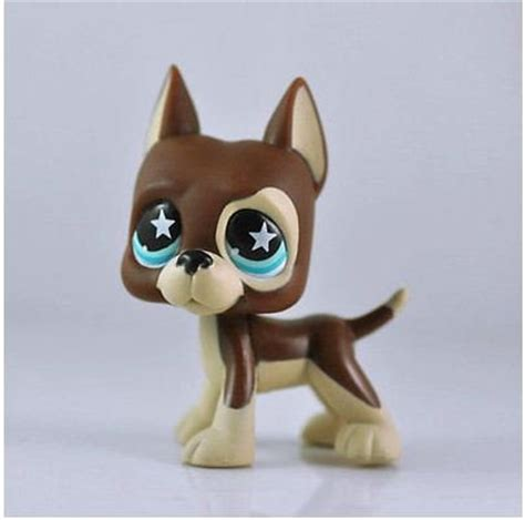 lps boy dogs five store littlest pet shop pet animal child boy figure