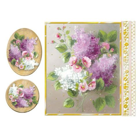 Decoupage Supplies Uk - 1000 images about images lavender lillies and lilacs on