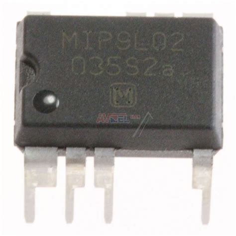 Mip2m4 1 avelmak sk integrovan 233 obvody mda mm moc ne