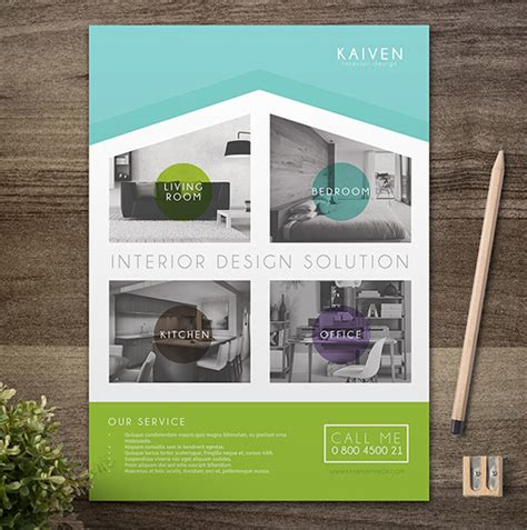 ad design layout ideas 10 design tips to make a professional business flyer