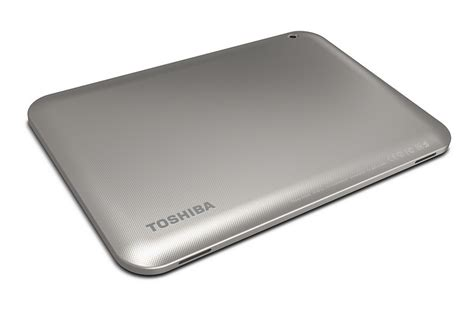 Tablet Toshiba toshiba announces new 10 inch tablet toshiba excite 10 se with jelly bean on board tablet news