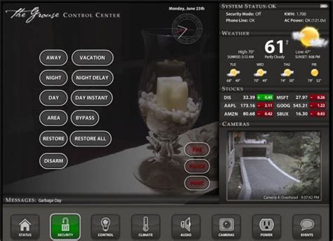 vibrations home automation specialists