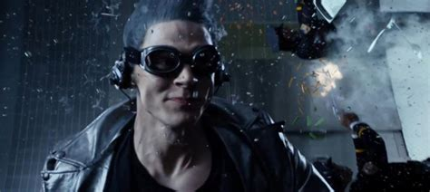 quicksilver movie superhero quicksilver teased for x men apocalypse and maybe even