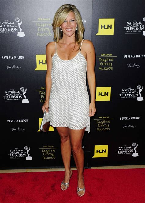 laurawright dress size 2012 daytime emmy awards red carpet adrienne frantz