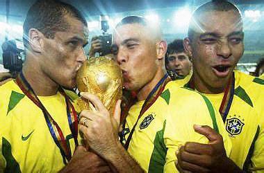 world cup brazil people world cup chions 2002 brazil cctv news cntv english