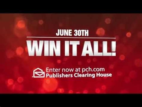Pch Win It All - pinterest the world s catalog of ideas