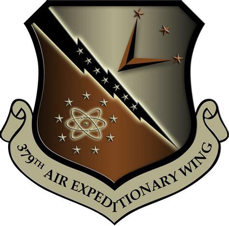 379th air expeditionary wing 379th air expeditionary wing fact sheet gt u s air forces