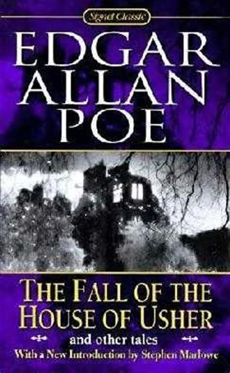edgar allan poe the fall of the house of usher the fall of the house of usher by edgar allan poe