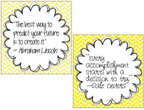 Busy Bee Cabinets Busy Bee Speech Quote Posters Freebie