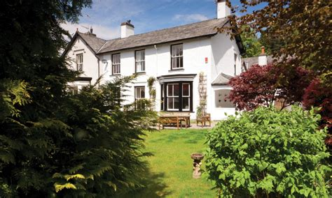 cottage uk grasmere cottages in the lakes book with lakelovers