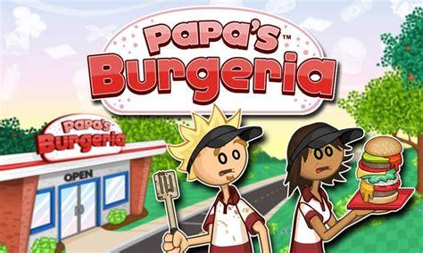 papa s freezeria apk papa s burgeria apk android strategy