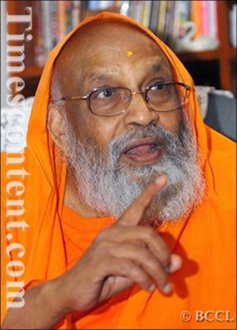 understanding secularism swami dayananda saraswati