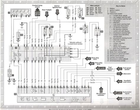 diagrams 799633 seat wiring diagram seat alhambra