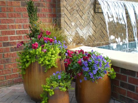 Pretty Planters by Pretty Planters Color Burst