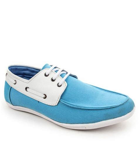 N 1 Sky Blue bacca bucci blue daily shoes price in india buy bacca