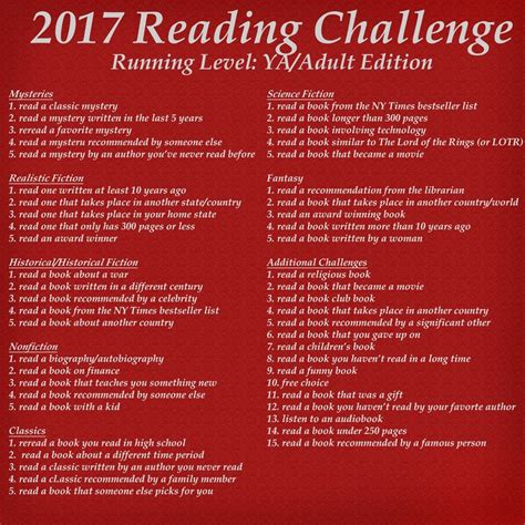 For The Time Challenged Busy by Best 25 Reading Challenge Ideas On Book