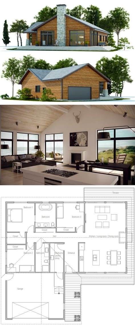 house plans on pinterest house plan best plans images on pinterest small houses single luxamcc