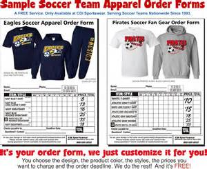 risk free apparel soccer sportswear