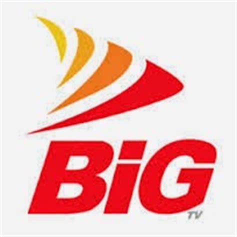 Digital Matrix Big Tv harga paket parabola big tv pay tv raffa parabola