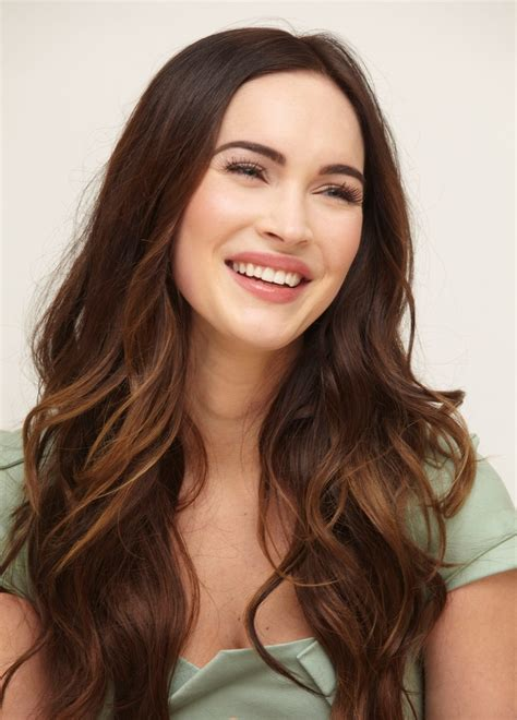 megan kelly who colors her hair best 20 megan fox hair color ideas on pinterest