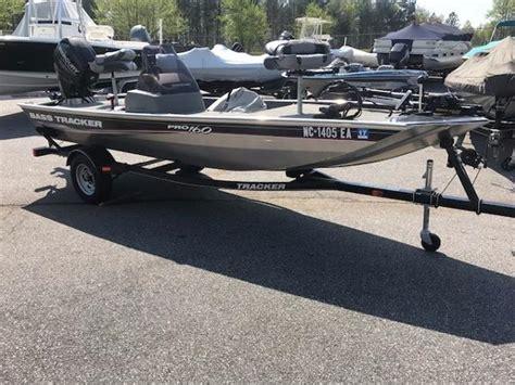 tracker boats for sale in north carolina fishing boats for sale in north carolina