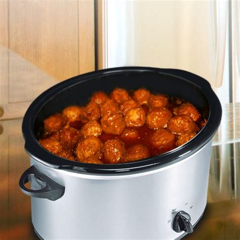 slow cooker sweet sour meatballs 2 cups heinz ketchup cup welch s grape jelly cup fresh