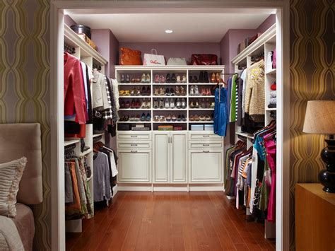 Closet Flooring by Closet Flooring And Lighting Options Hgtv