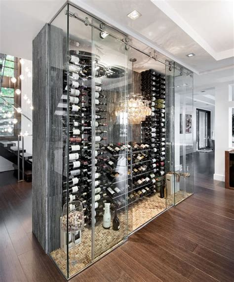 wine cellar glass doors intoxicating design 29 wine cellar and storage ideas for