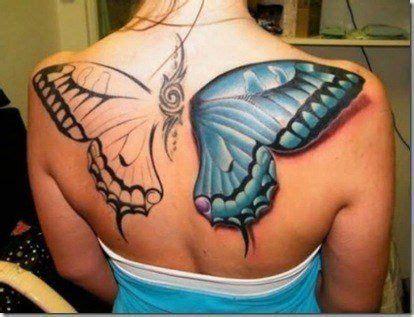3 dimensional tattoos 3d tattoos add a new dimension to 171