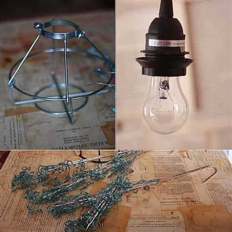 Home Decorating Trends 8 original industrial pendant lights you can craft yourself