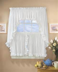 Cape Cod Kitchen Curtains Classic Cape Cod Tier Curtain Curtain Bath Outlet