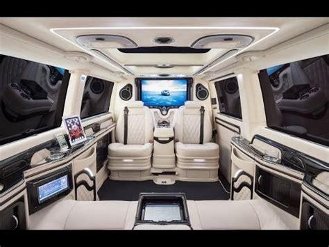volkswagen multivan business new facelift vw t6 by klassen 174 youtube