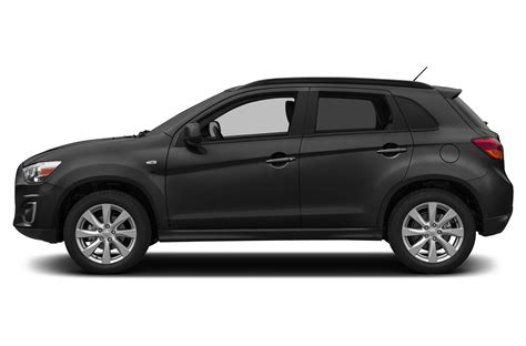 mitsubishi outlander sport 2014 2014 mitsubishi outlander sport price photos reviews