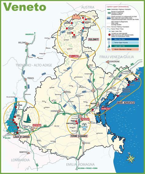 www veneto v 233 neto plan de la ciudad mapas imprimidos de v 233 neto