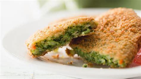 come cucinare le mozzarelle come fare le crocchette di verdure e mozzarella deabyday tv