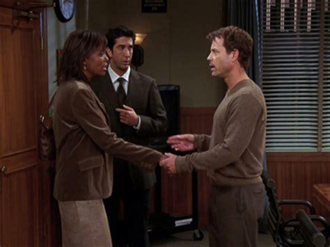 Lettre De Recommandation Joey Friends Friends Saison 10 S 233 Rie Tv